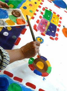 training kreativität rosenheim