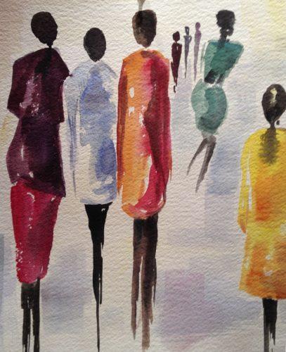 Veronika Seebass, Malkurs, Rosenheim, Pösling, Kunst, Malerei, Kreativität, kreativ, Zeichnung, zeichnen, Tusche, Öl, Aquarell, Natur, Druckgrafik, Acryl, Abstraktion,